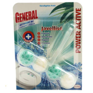 General Power Active Max Javellisé 50g