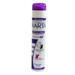 NARTA Impeccable Anti-Traces Global Fraîcheur Active 200ml