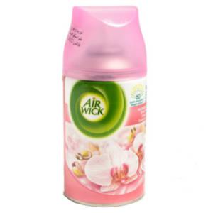 Air Wick Recharge Freshmatic Max Orchidée Sauvage et Soie Précieuse 250ml