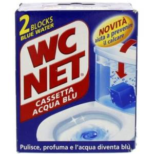 WC NET 2* Blocks Blue Water