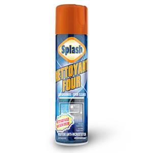 Splash nettoyant Four 500ml
