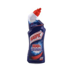Harpic Gel 100% Détartrant 750ml